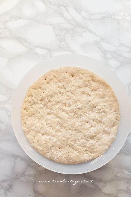 impasto bagel - Ricetta Bagel