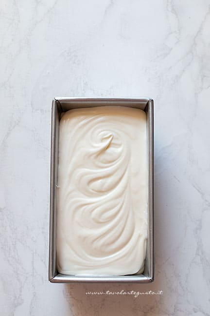 come fare il gelato allo yogurt cremoso e gustoso