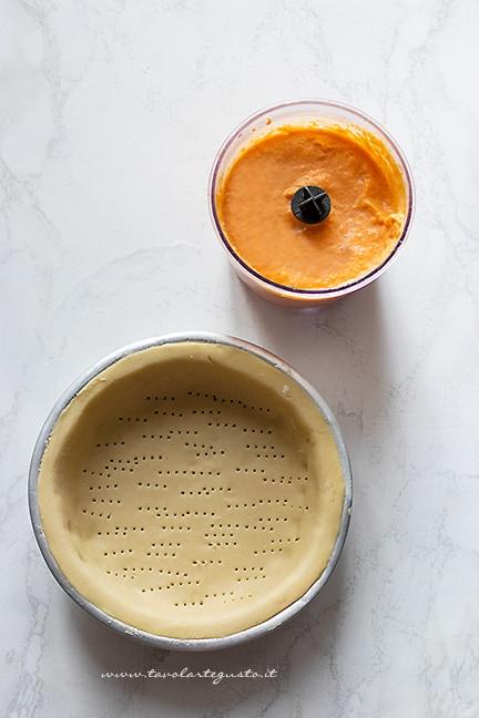 ricetta originale americana pumpkin pie
