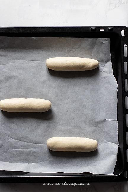 come preparare hot dog americano