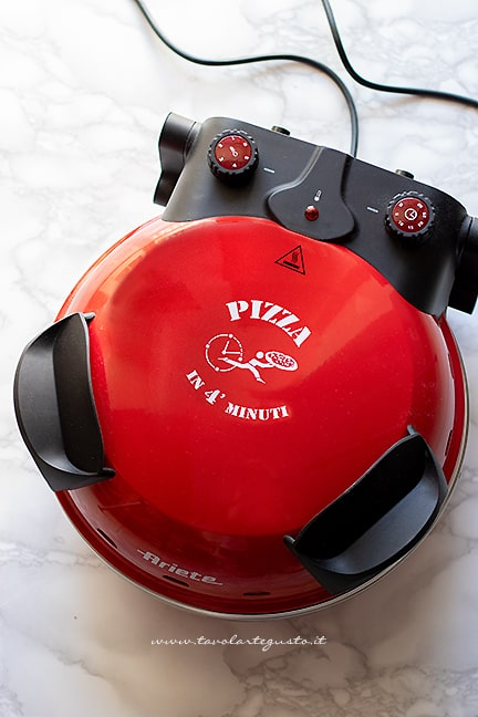 Ricetta Pizza Napoletana Tavolartegusto.Pizza Napoletana La Ricetta Originale Passo Passo Pizza Margherita