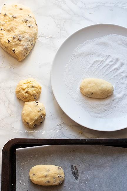 come fare i biscotti allo yogurt