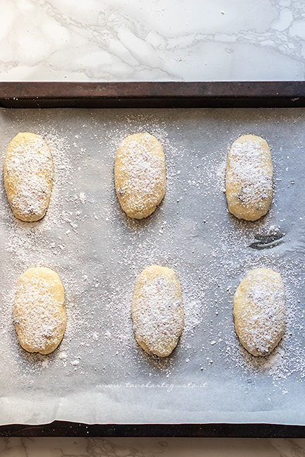 cuocere in forno - Ricetta Biscotti allo yogurt