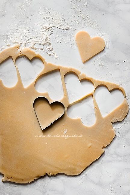 come fare i biscotti alla cannella