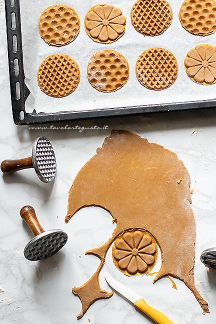 come fare i biscotti speculoos 2
