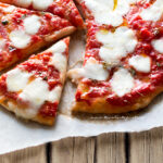 Ricetta Pizza Napoletana Tavolartegusto.Pizza Fatta In Casa Buona Come In Pizzeria Ricetta Pizza