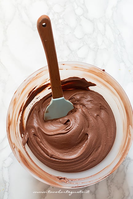 come fare il gelato al cioccolato