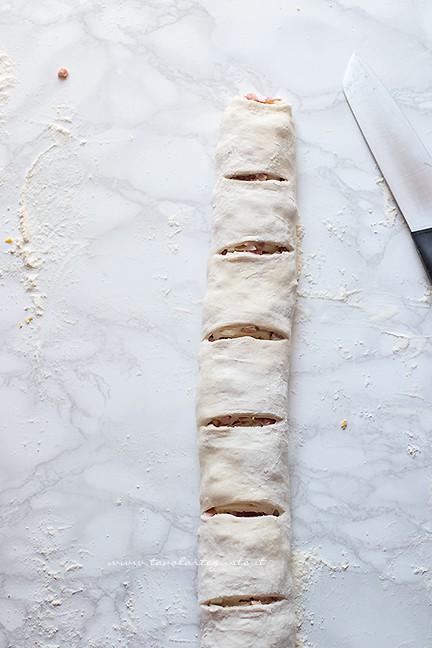 come formare i panini napoletani